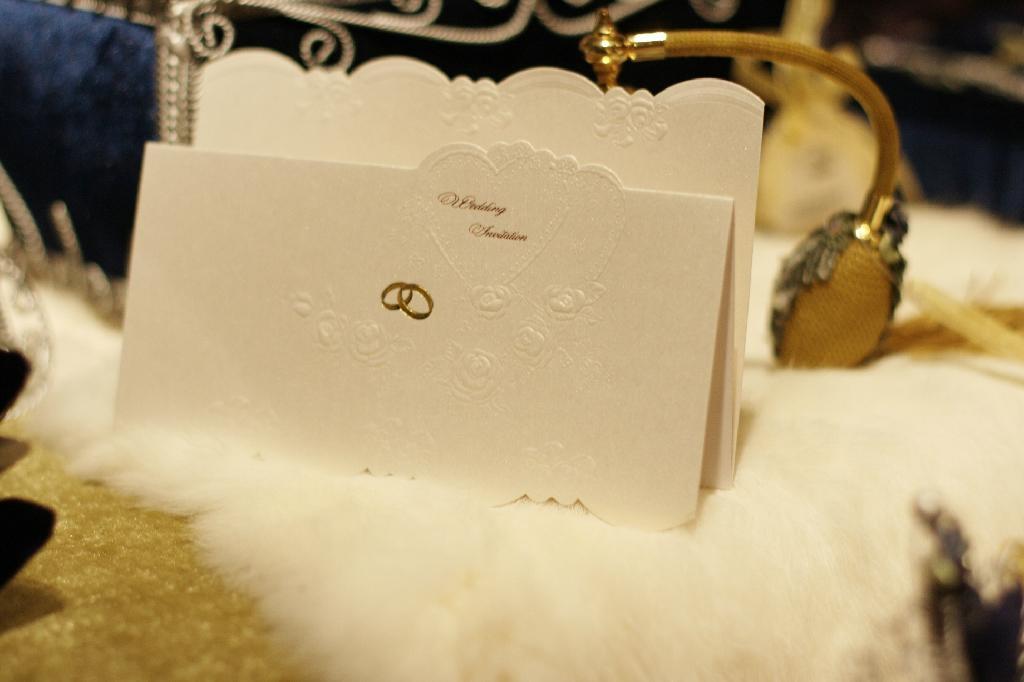 Wide varieties Christmas card & wedding card 2