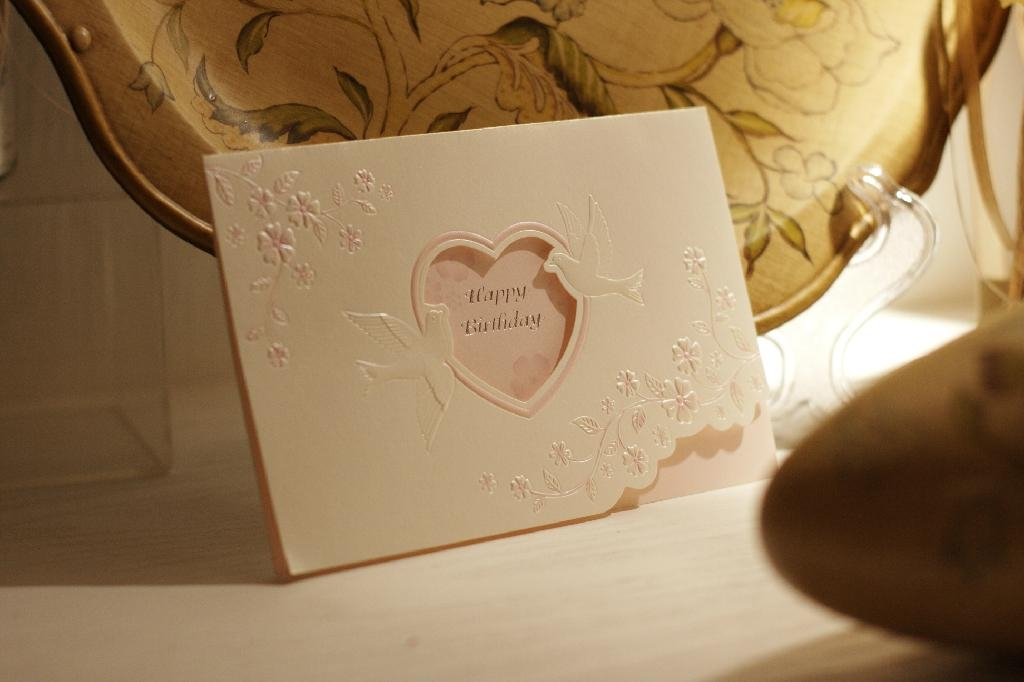 Complete in specifications Christmas card & wedding card 2