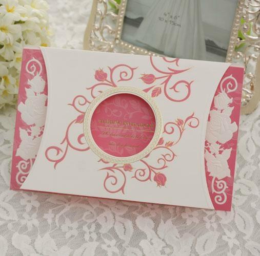 Original Wedding Invitation Card wholesale 1