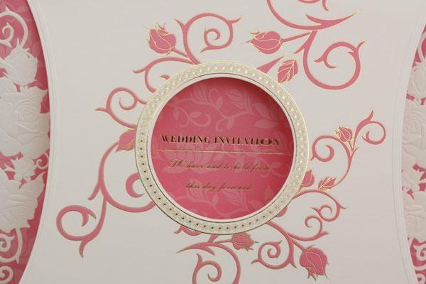 Original Wedding Invitation Card wholesale 5