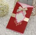 Wedding Invitation Stationery  2