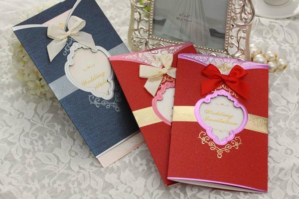 Wedding Invitation Stationery  5