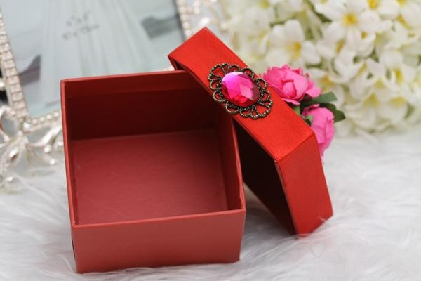 Delicate Candy Box for wedding  3