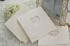 100%Handmade Wedding Invitation Stationery ,wedding invitation cards,invitation