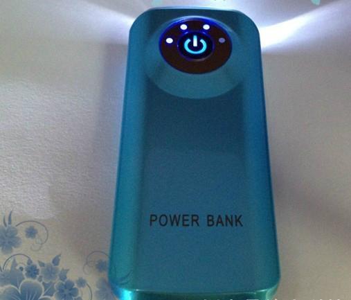5600mAh移动电源充电器便携式电源 5