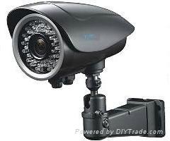 红外夜视摄像机