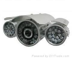红外夜视摄像机 2
