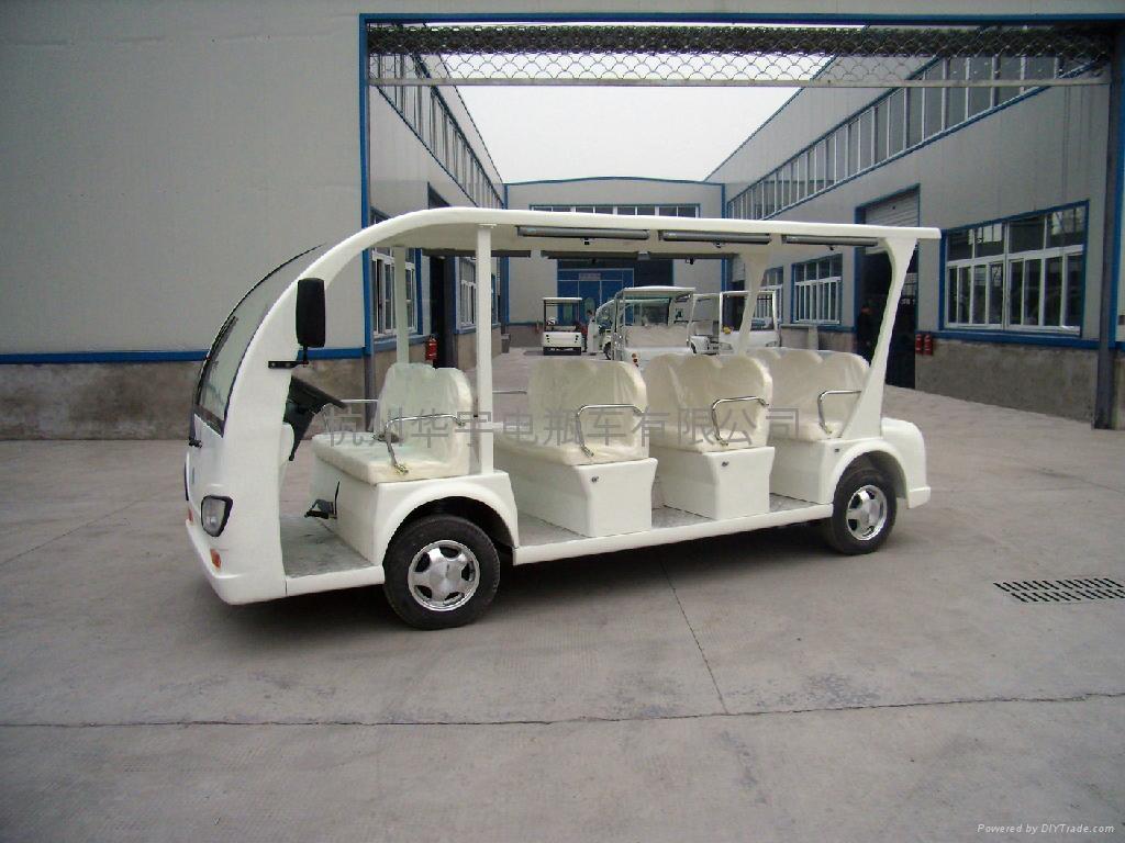 观光游览车 1