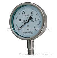 不鏽鋼壓力表,壓力表 1
