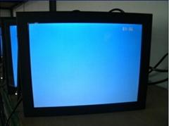 创视纪8英寸液晶广告机