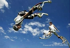 Skyrunner New Products For 2011