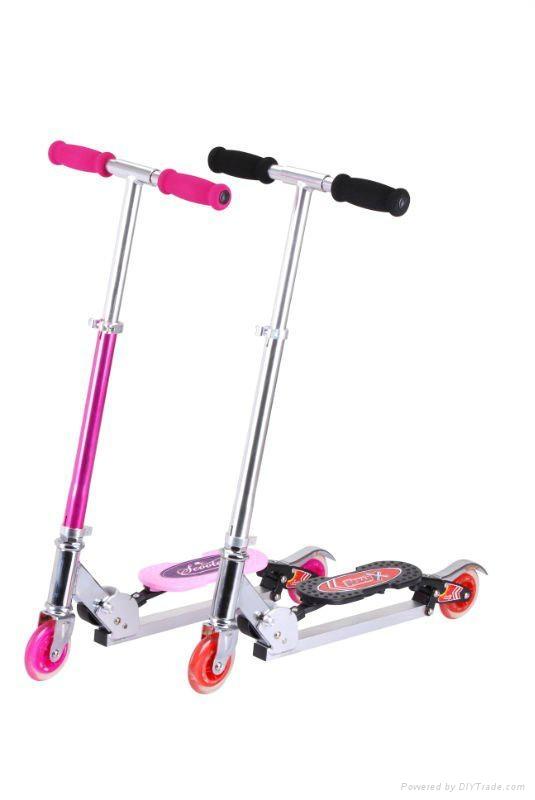 休闲代步车 / 滑板车