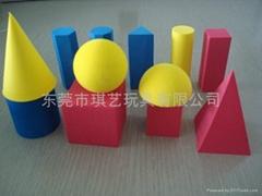 eva玩具積木