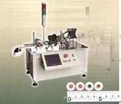 Hana-B全自動環型變壓器磁環繞線機
