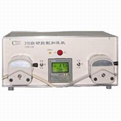 PH自動控制加液機