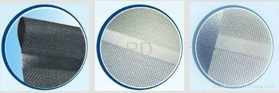 Auto Fabric Hot Air Seam Welding Machine Mhjj 02 Rd