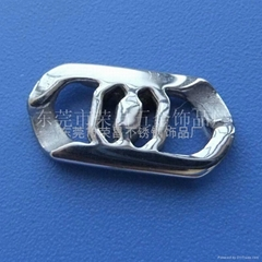304/316不锈钢链粒
