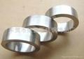 定做高档钴铬钼指环