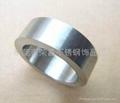 定做高档钴铬钼指环 2