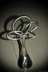 不锈钢奖杯
