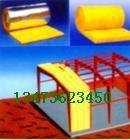 河北廊坊OPP铝箔贴面玻璃棉卷毡生产供应商