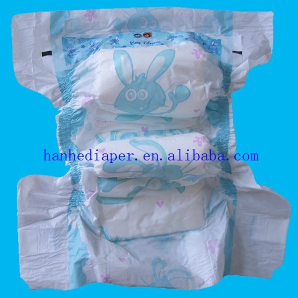 Custom Disposable Diapers for Baby  1