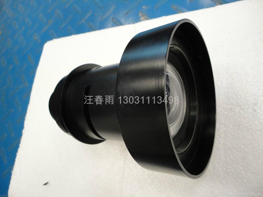 供應三洋XM系列短焦鏡頭 3