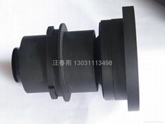 NEC 全系列工程機長短焦鏡頭