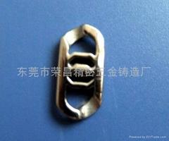 不锈钢链粒