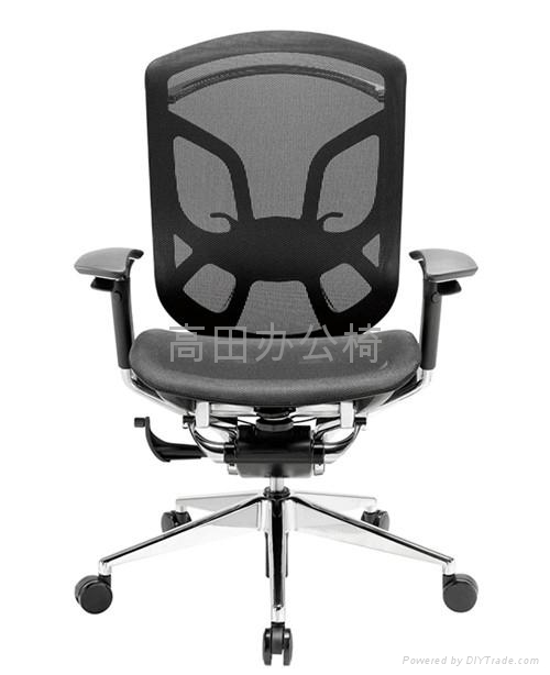 High Quality Home Office Furniture: Newest High Quality Ergonomic Mesh Office Chair