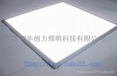 華創力LED面板燈600*600  54W