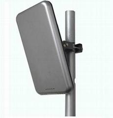 UHF/Active Dual band Long range reader