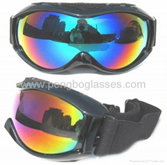 New ski goggles with CE certified,in stock