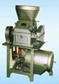 小型磨粉機|五穀雜糧磨面機|小