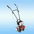 土壤耕整機械-供應旋耕機|微型