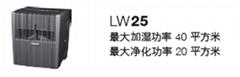 文塔空氣清洗器  LW 25