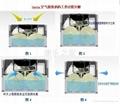 文塔空氣清洗器 LW 15 4