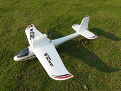 4.5 propeller  RC airplane model EPO KIT