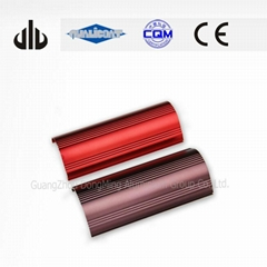 6082 7075 2011 6065 Alloy Aluminum Profiles