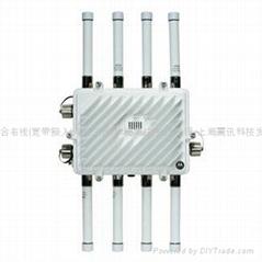 摩托羅拉AP7161大功率無線AP