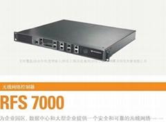 摩托羅拉RFS7000無線網絡控制器