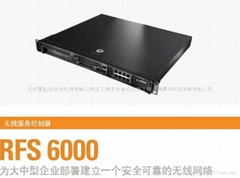 摩托羅拉RFS6000無線網絡控制器