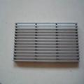 flat wedge wire screen