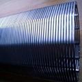 welded wedge wire screen