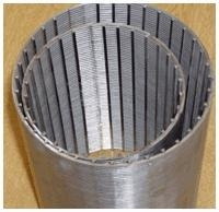 johnson wedge wire screen