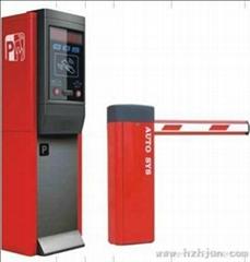 供應杭州停車場管理收費系統