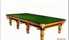 英式斯偌克台球桌