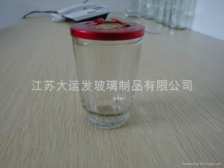 玻璃口杯 2