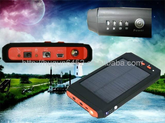 太陽能充電器 3