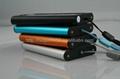太陽能手機多功能充電器(聖誕禮品) 2